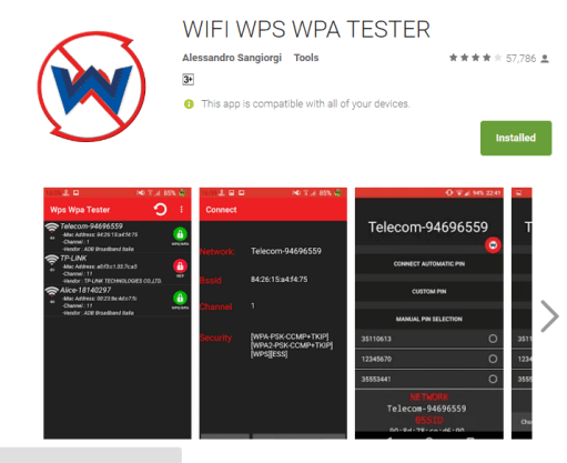 How To Hack Wi-Fi Network Using Android Phone