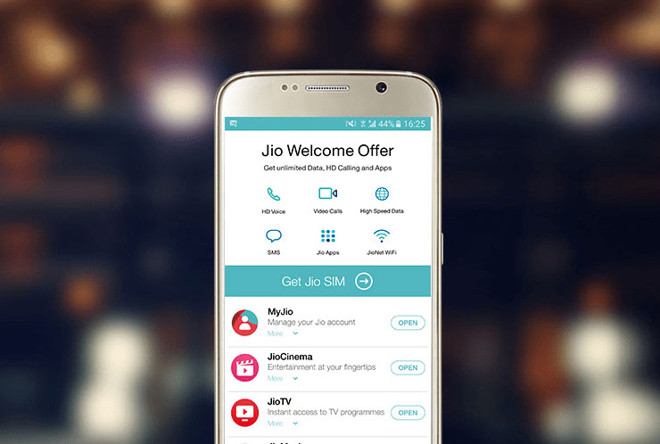 Reliance Jio is going to extend the free preview offer beyond December 31