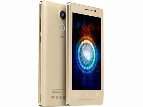Android Smartphones With Fingerprint Sensor Under 7000INR