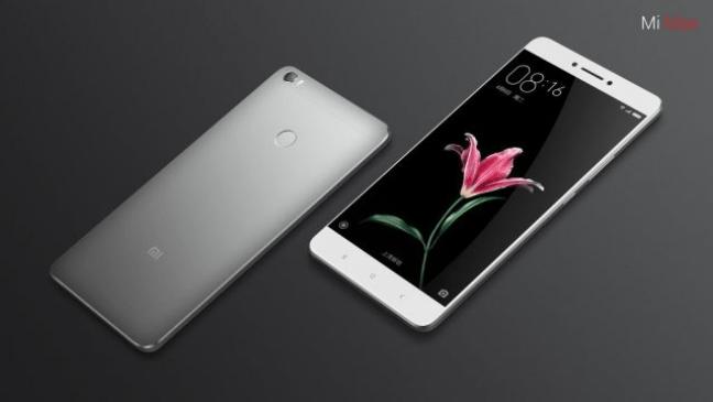 Xiaomi Mi Max Prime Launched in India
