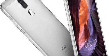 Coolpad And LeEco Launched Cool Changer 1C With Snapdragon 652 In China
