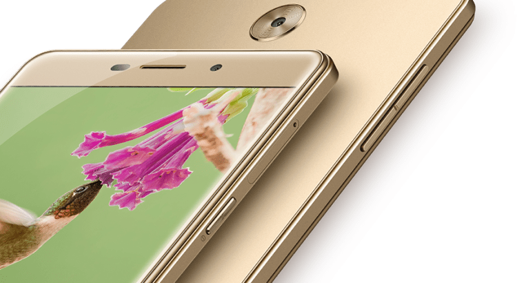 Coolpad Mega 3 Launched With Triple Sim Slots In India