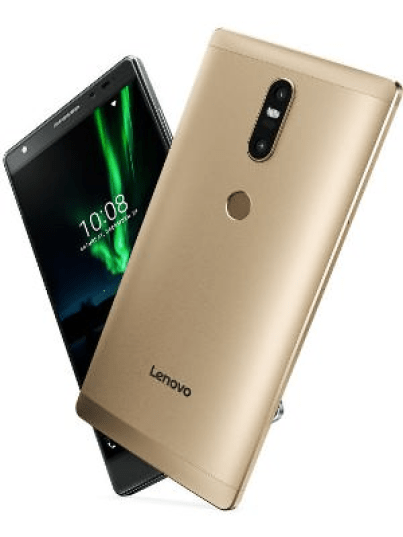 Lenovo Phab 2 Plus Launched With Dual Camera Setup In India