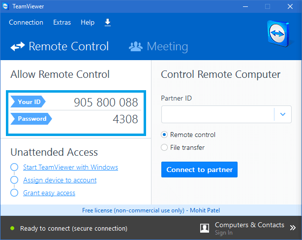 How To Remotely Access Your PC From Anywhere Using Your Android Device