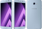 Samsung Galaxy A7 2017 Edition Launched With 16MP Front And Rear Camera