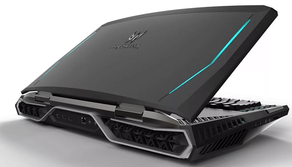 Acer Predator 21X – Monster of Gaming Laptops