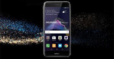 Huawei Has Unveiled Huawei P8 Lite 2017 With Kirin 655 Processor