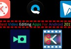 Best Video Editing Apps For Android 2017