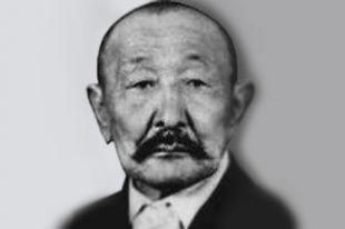 Андрей с «края земли». Как киргизский механик боролся с асами Геринга.