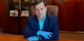 Primarul din Târgu-Jiu a intrat în izolare, după ce a avut contact cu o persoană infectată cu coronavirus