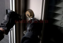 Șapte craioveni au fost reținuți joi de către polițiștii gorjeni pentru furturi din locuințe din mai multe localități din județul Gorj