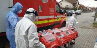 Încă trei decese din cauza coronavirusului în Gorj