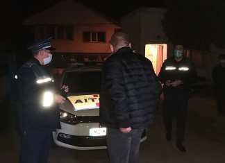 Poliția a deschis dosare pe numele celor trei doctorițe cu COVID care au plecat din spital, unde erau internate