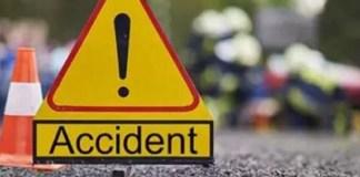 Gorj: O femeie de 45 de ani și un copil, răniți într-un accident rutier