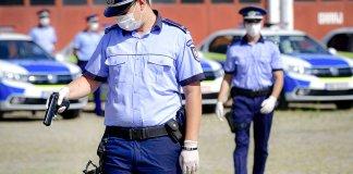 Încă un om al legii a fost răpus de COVID-19. Europol, mesaj dur pentru Marcel Vela, după ce peste 5.000 de polițiști s-au infectat
