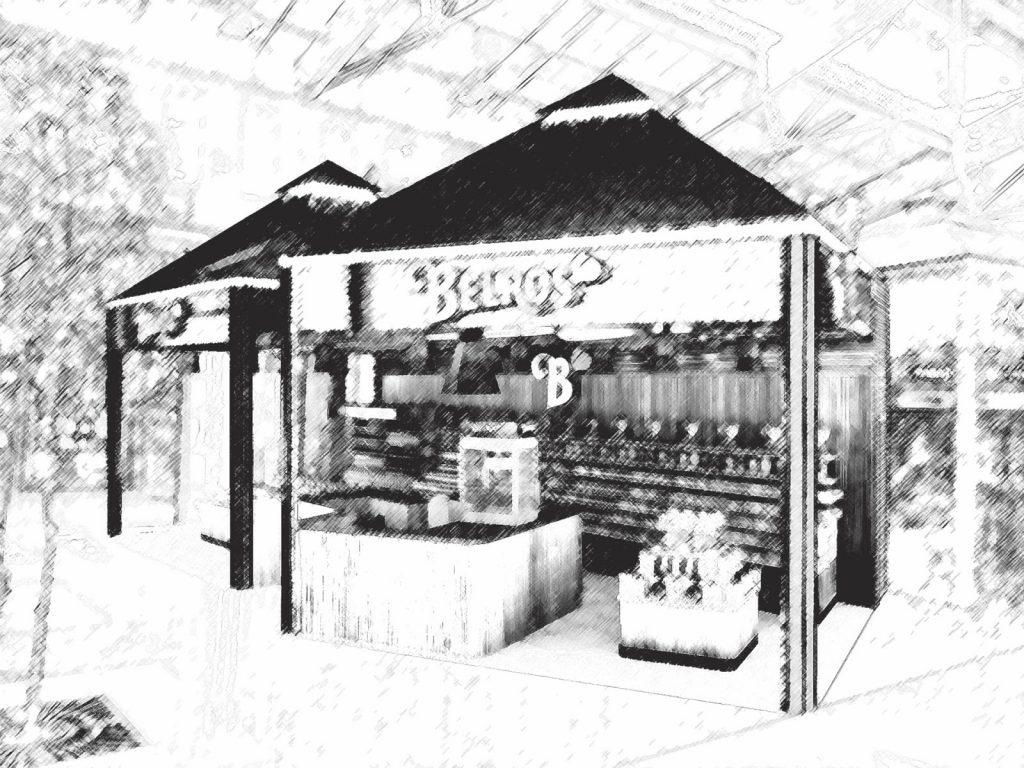 Decoraci n de interiores salones for Decoracion de interiores 3d