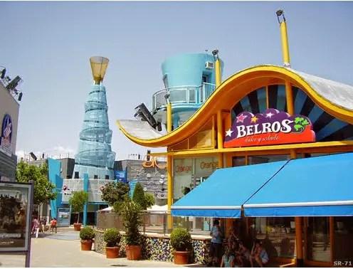 Heron City Belros