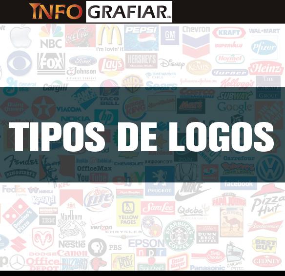 TIPOS DE LOGOS