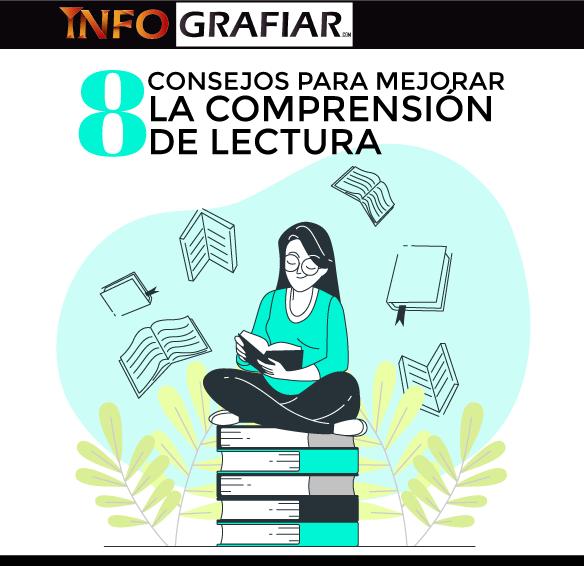 8 consejos para mejorar la comprensión de lectura