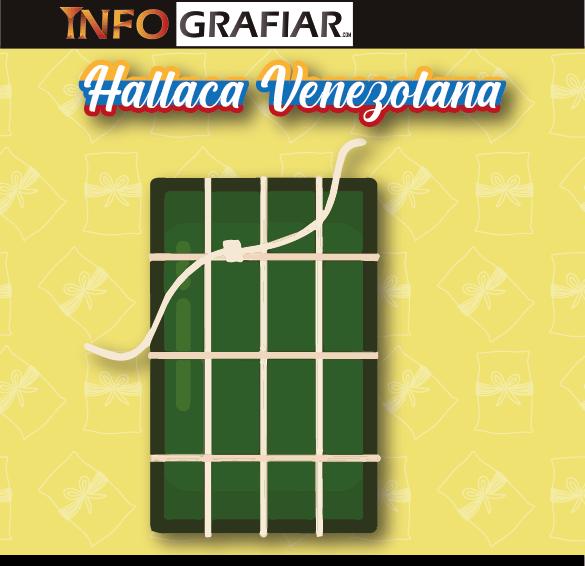 Hallaca venezolana