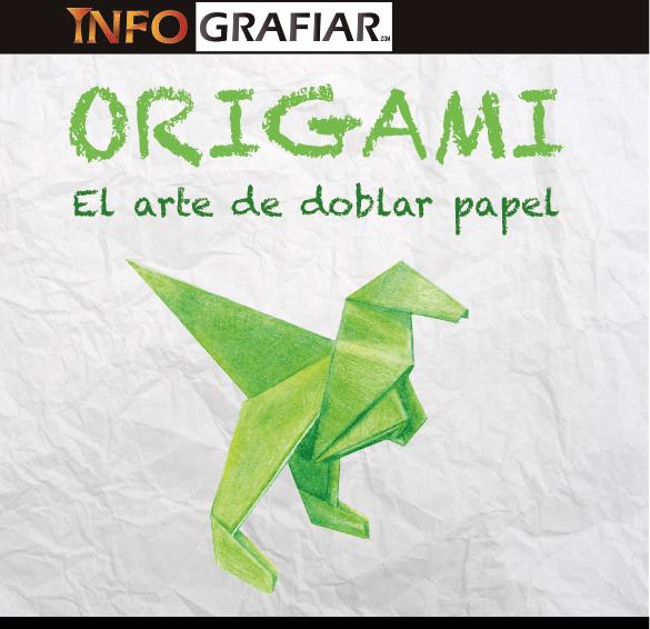 Origami: el arte de doblar papel