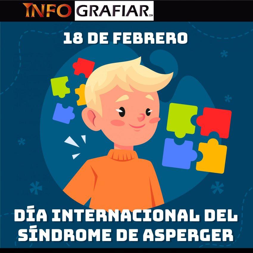 ¿Qué es el síndrome de Asperger? | Síntomas, causas y cómo tratar el trastorno