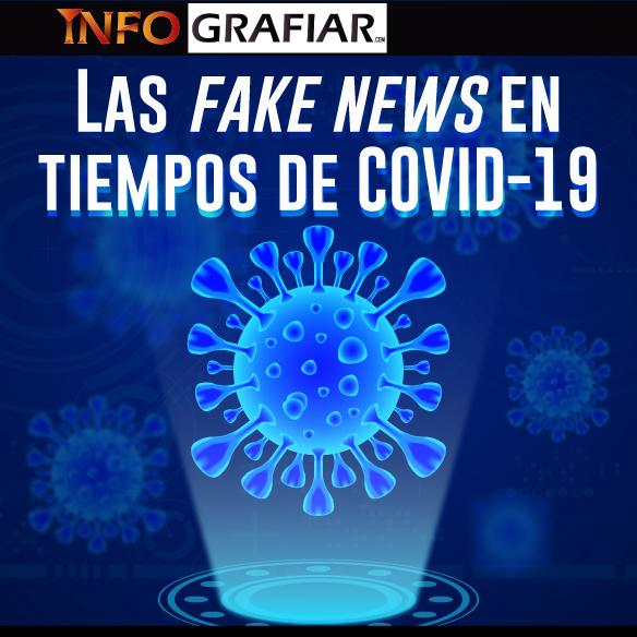Fake news en tiempos de COVID-19