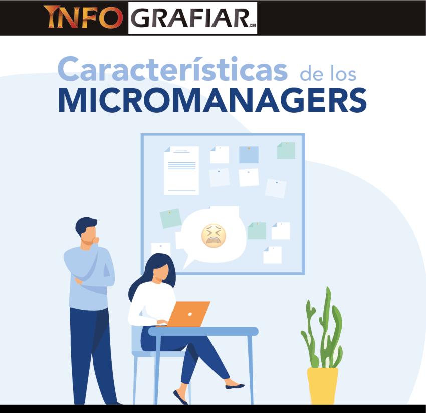 Características de de los micromanagers