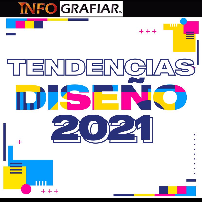 Tendencias de diseño 2021