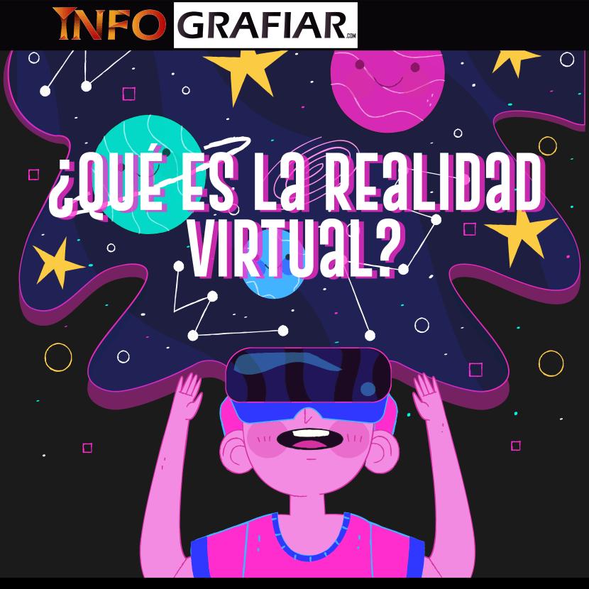 Descubre el maravilloso mundo de la Realidad Virtual