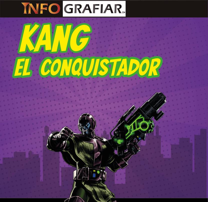kang el conquistador