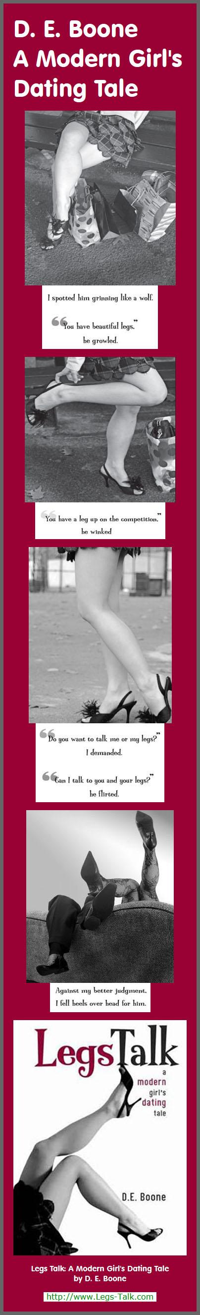 Legs Talk