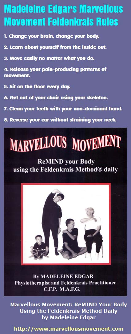 Marvellous Movement Rules