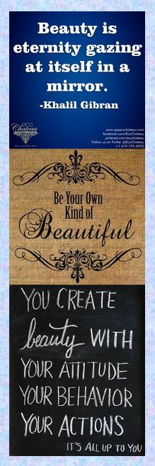 Motivational Bookmark - Be Your Own Kind of Beautiful