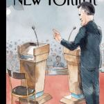 The New Yorker on the Presidential Debates