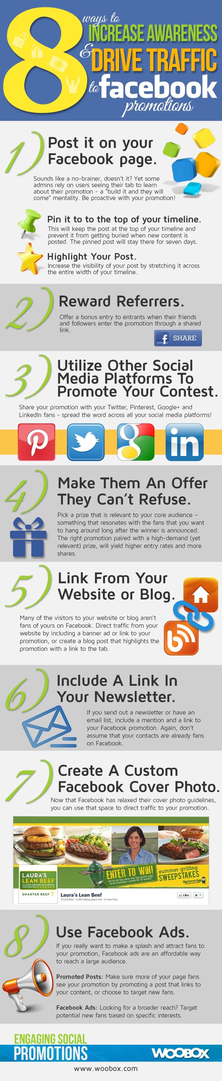 8-ways-to-increase-promotion-awareness