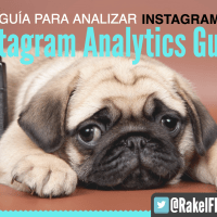 INSTAGRAM ANALYTICS GUIDE: Guía completa para Analizar Instagram