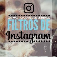 Filtros de Instagram más usados en el mundo