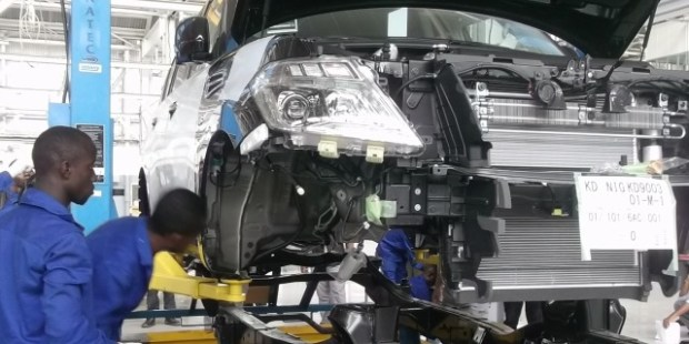 How to Become an Automobile Engineer in Nigeria