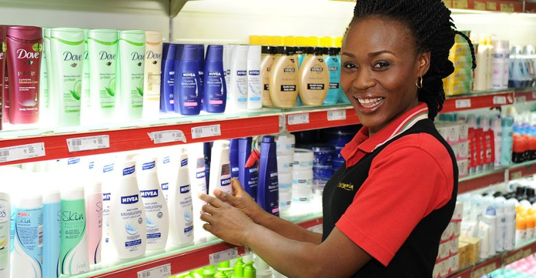 How to start cosmetics business in Nigeria