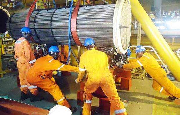 10 problems in Nigeria oil and gas industry and possible solutions