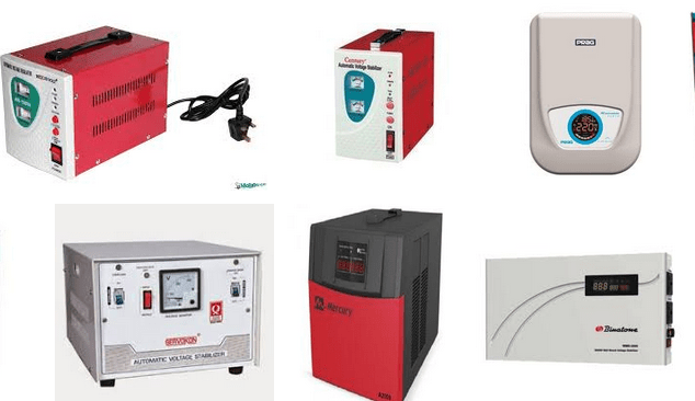 10 best stabilizers in Nigeria and their prices