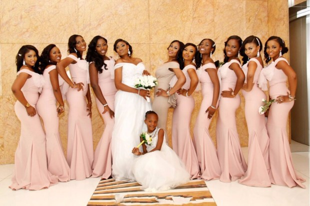 How to Start Bridal Shop in Nigeria