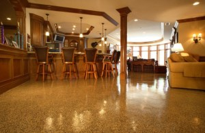3d Epoxy Flooring System in Nigeria: Overview and Cost Estimate