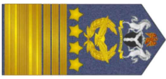 Air Chief Marshal