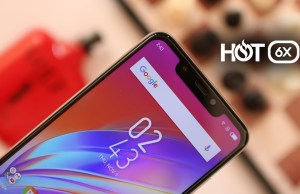 Infinix Hot 6X price in Nigeria, specs and review