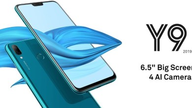 Huawei Y9 2019 Price in Nigeria, Specs and Review