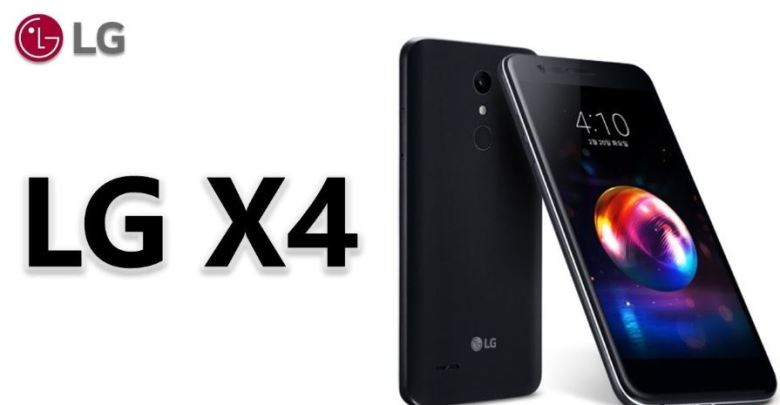 LG X4 2019 Price, Specs and Review