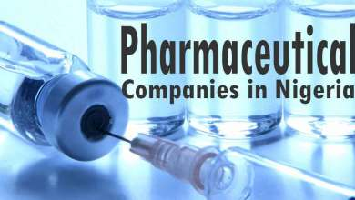 20 Most Popular Pharmaceutical Companies in Nigeria and their Locations
