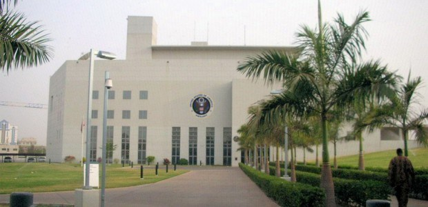 US Embassy in Nigeria, Address, Email, Contacts, Phone Number